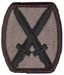 10TH MOUNTAIN DIVISION (ACU)