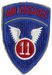 11th INFANTRY DIVISION- AIR ASSAULT (REPRO)