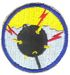 NAVY MINE TENDERS PATCH