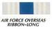 AIR FORCE OVERSEAS (LONG TOUR) RIBBON