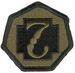 7TH MEDICAL COMMAND (SUBDUED)