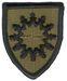 149TH ARMORED BRIGADE (SUBDUED)