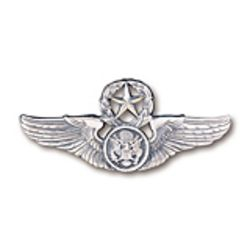 AIRCREW MEMBER WINGS (MASTER)