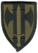 18TH MILITARY POLICE (SUBDUED)