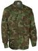 WOODLAND BDU UNIFORM TOP SMALL- XLARGE