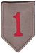 1st INFANTRY DIVISION (ACU)