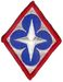 US ARMY LOGISTICS CENTER