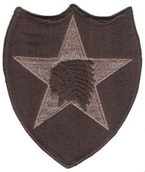 2nd INFANTRY DIVISION (ACU)