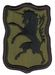 6th ARMORED CAVALRY REGIMENT (SUBDUED)