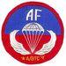 AIRBORNE TRAINING CENTER SICILY