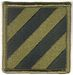 3rd INFANTRY DIVISION (SUBDUED)