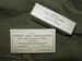 WWII UNISSUED First Aid Bandage - Carlisle Model