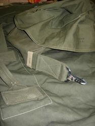 WWII USGI Duffle Bag