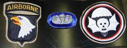 502nd Parachute Infantry Regiment
