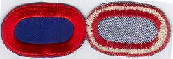 505th Parachute Infantry Regiment Jump Oval