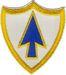 26th Infantry Regiment Patch