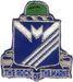 38th Infantry Regiment Patch