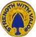 69th Infantry Regiment Patch