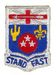 155th Infantry Regiment Patch
