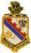 161st Infantry Regiment Patch