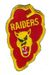 25th Infantry Division Patch - Raiders