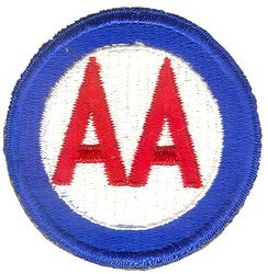 Anti-Aircraft Command