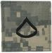 Private First Class - Velcro