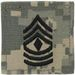 First Sergeant - Velcro