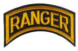 Ranger Tab - Large