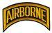 Airborne Tab - Large