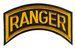 Ranger Tab - Extra Large
