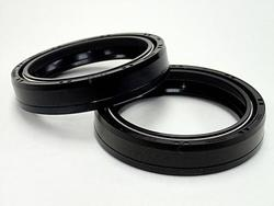 Fork Oil Seal, 40 x 52 x 8/9.5