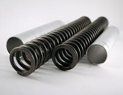 Fork Spring Kit, 38 x 273 x 1.0kg/mm