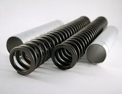 Fork Spring Kit, 38 x 273 x 1.10kg/mm