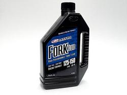 Maxima High Performance Cartridge Fork Fluid, 125/150 (7wt) weight