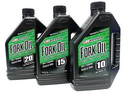 Maxima Racing Fork Oil, 15 wt