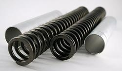 Fork Spring Kit, 27 x 340 x .85kg/mm