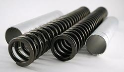 Fork Spring Kit, 27 x 340 x .90kg/mm