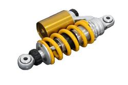 Ohlins Shock for MSX125 Grom