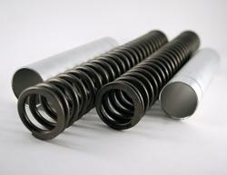 Fork Spring Kit by Traxxion Dynamics