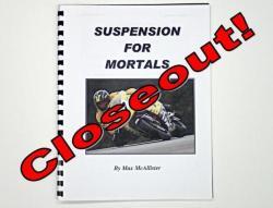 Suspension for Mortals, Handbook