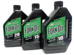 Fork Oil for Damper Rod Forks by Maxima
