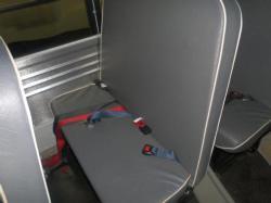 39 Inch Passenger Side Seat 39FCPFWNFBT/O