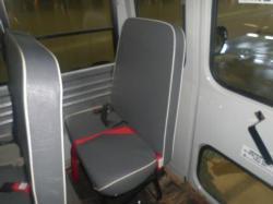 30 Inch Passenger Side Seat 30FCPFWNFBT/O