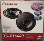 TS-G1644R Speaker 2WAY 250W TSG1644R