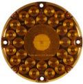 "7"" Round LED Transit Lights STL90AB"