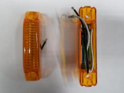 Thin Line Sealed LED Marker/Clearance Light MCL66AB