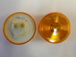 "2.5"" Round LED Marker/Clearance Light 11510306"