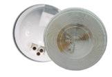 "Torsion Mount® II 4"" Round Dome Lamp 61051"