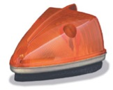 School Bus Wedge Marker Lamp 46323